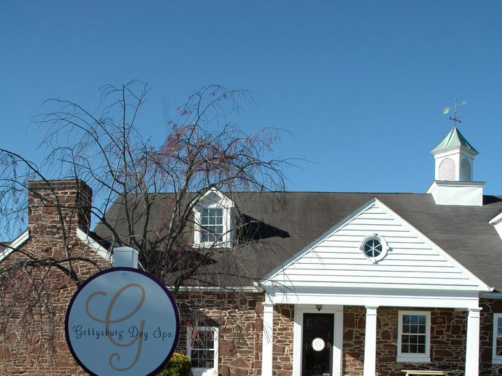 Tmx 1431978504388 Dsc2640 Gettysburg wedding beauty