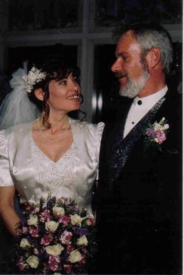 Lisa and Pierre Ferland