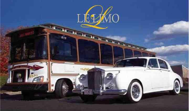 Le Limo Limousine
