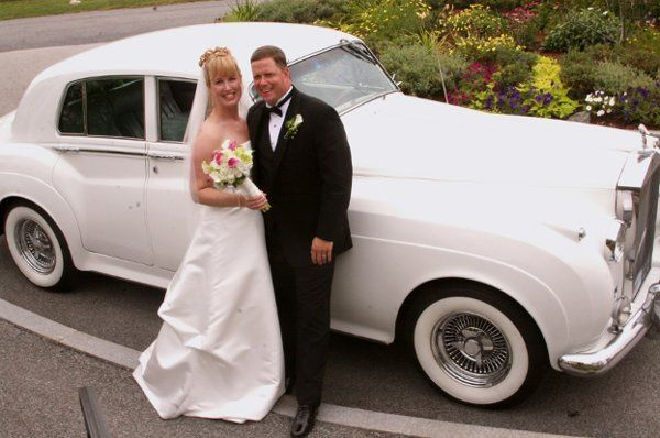 Tmx 1262113739214 Rollswedding Shrewsbury wedding transportation
