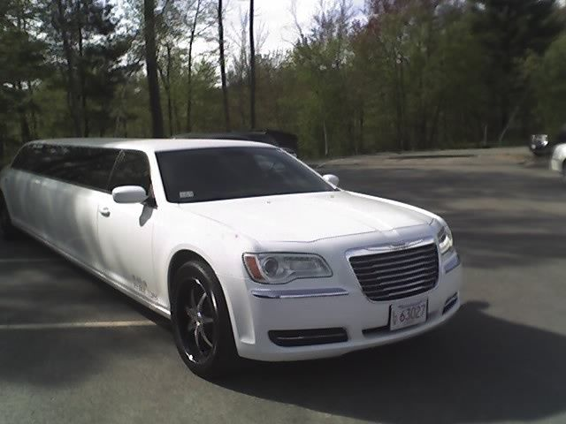 Tmx 1391455467684 Chrysler300ne Shrewsbury wedding transportation
