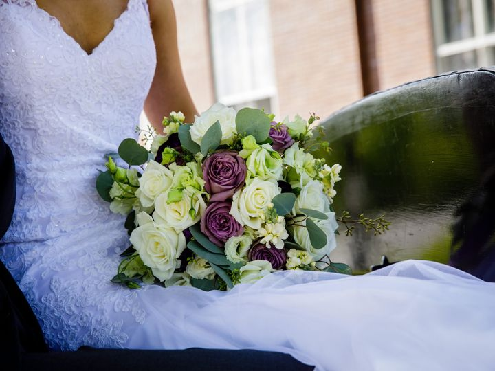 Tmx 1508333158450 Alicia Lieb Utica, Michigan wedding florist