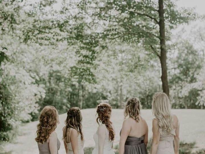 Tmx 1508333280113 Greystone Wedding Utica, Michigan wedding florist
