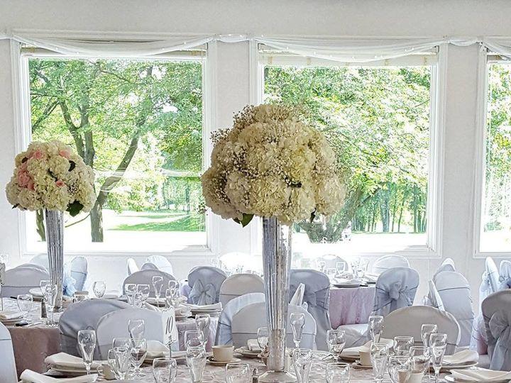 Tmx 1508333312374 Babies Breath And Hydrangea Utica, Michigan wedding florist