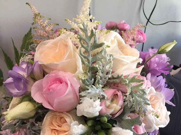 Tmx 1508335889600 Bridal Bouquet War Memorial Utica, Michigan wedding florist