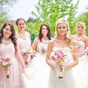 Tmx 1508335977904 Courtney Utica, Michigan wedding florist