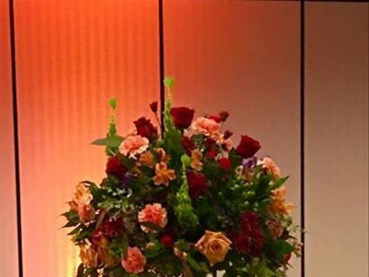 Tmx 1508336094241 Fici Utica, Michigan wedding florist