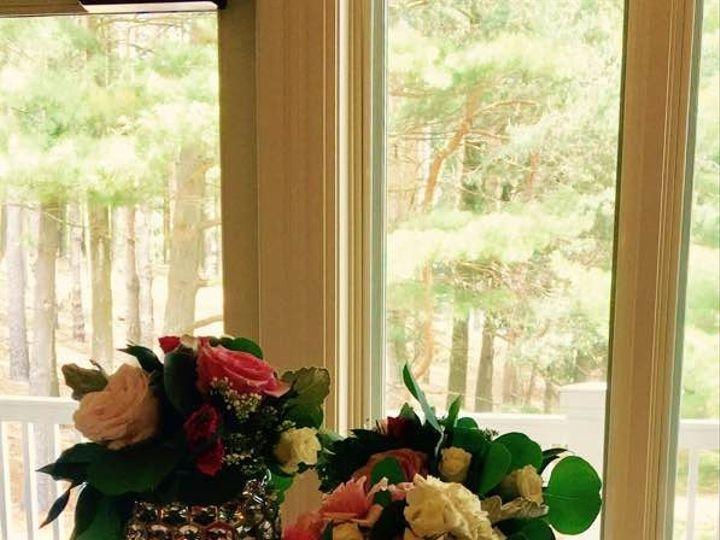 Tmx 1508336885138 Oakhurst Centerpiece Utica, Michigan wedding florist