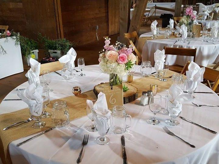 Tmx 1508336933163 Barn Utica, Michigan wedding florist