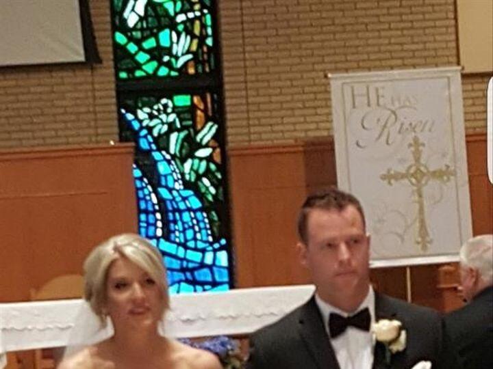 Tmx 1508336951728 Bride And Groom Utica, Michigan wedding florist