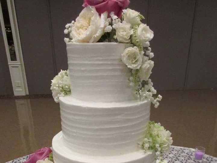 Tmx 1508336972775 Cake Utica, Michigan wedding florist