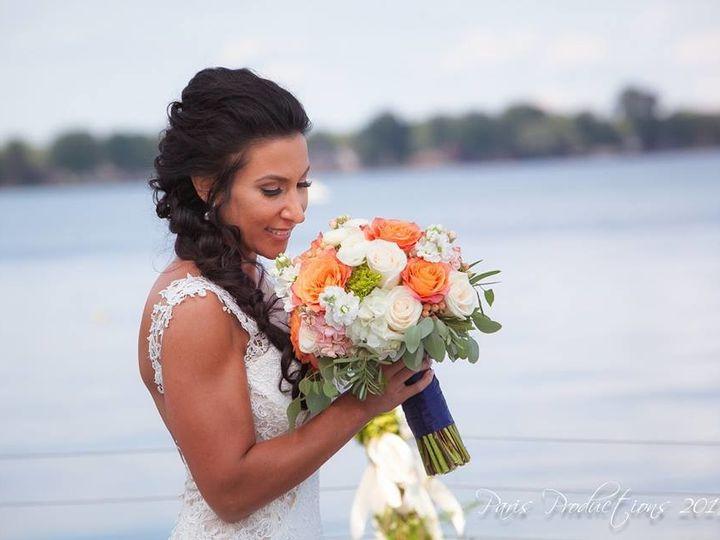 Tmx 1508337037580 Lake House Utica, Michigan wedding florist