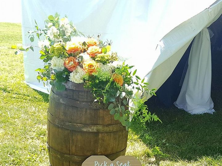 Tmx 1508337056039 Lakehouse Iiii Utica, Michigan wedding florist