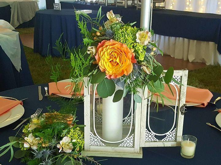 Tmx 1508337079930 Lakehouse Lantern Utica, Michigan wedding florist