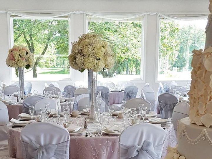 Tmx 1508337160365 Sycamore Utica, Michigan wedding florist
