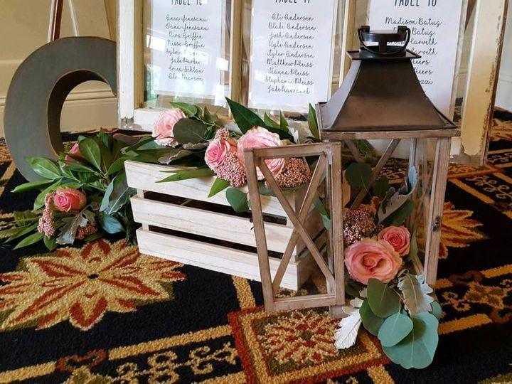 Tmx 1508337263990 Oakhurst Touches Utica, Michigan wedding florist
