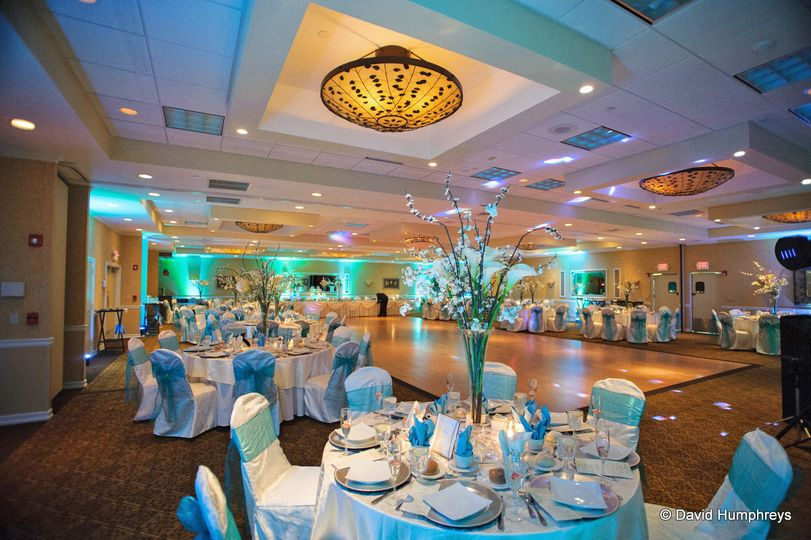 Atlantis Ballroom of Toms River