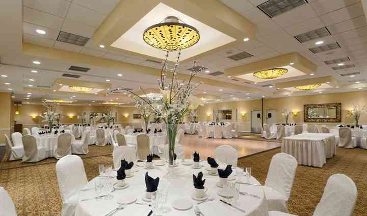 Atlantis Ballroom of Toms River