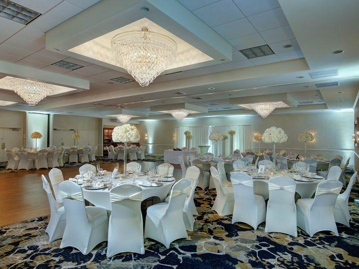 Tmx 2020 02 24 Atlantis Ballroom White 51 2852 159138730377805 Toms River, NJ wedding venue