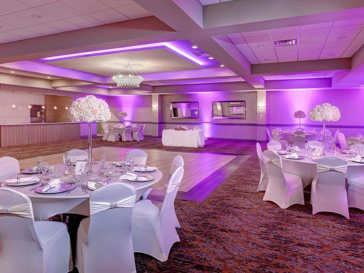 Tmx 2020 02 24 Coral Ballroom Purple 51 2852 159138729858718 Toms River, NJ wedding venue