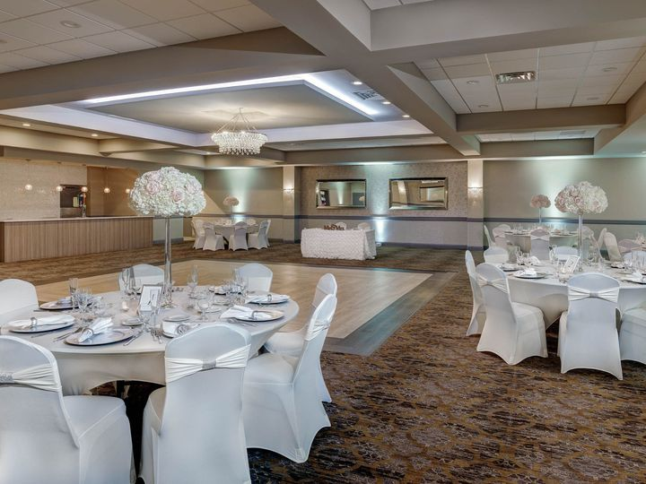 Tmx 2020 02 24 Coral Ballroom White 51 2852 159138729822442 Toms River, NJ wedding venue