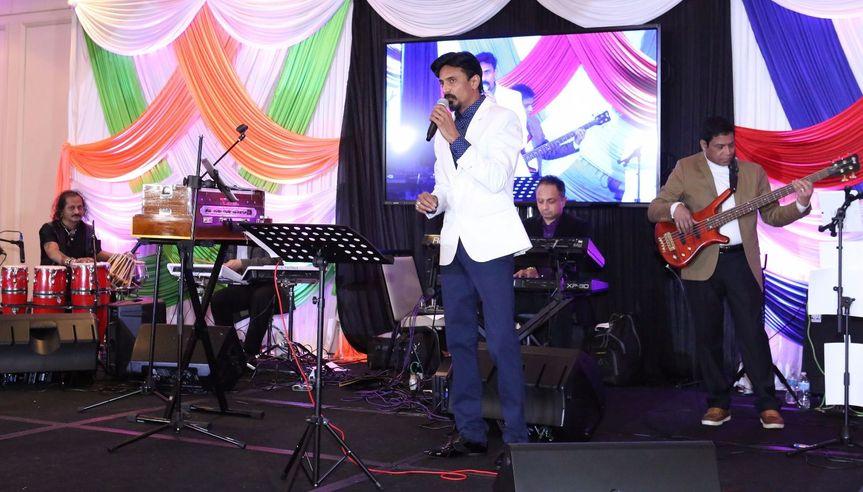Rhythm Bollywood Musical Events - Band - Colonia, NJ