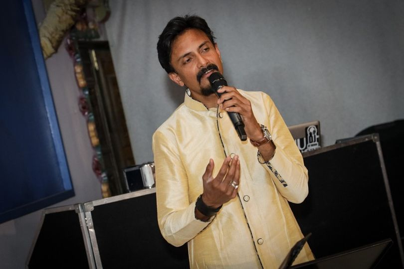 Recent Mehndi Event