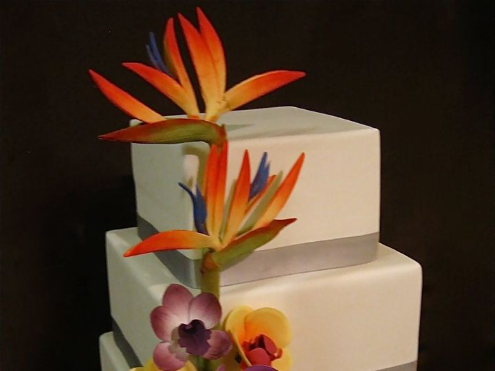 Tmx 1340336634024 IMG3184 Brooklyn wedding cake