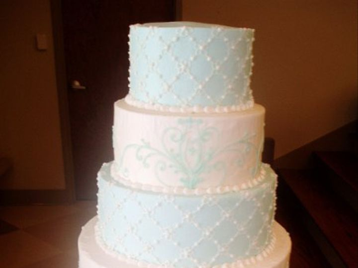 Tmx 1264006025280 Julyweddingcakestobesorted012 Nashville wedding cake