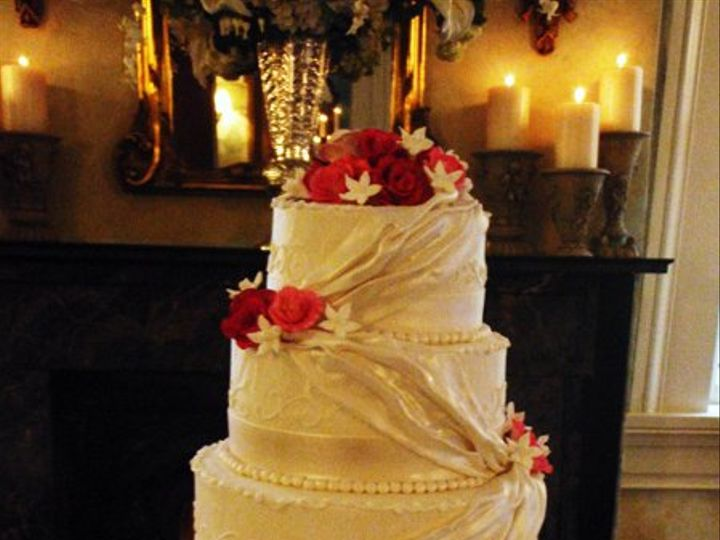 Tmx 1264006050998 P8010258 Nashville wedding cake