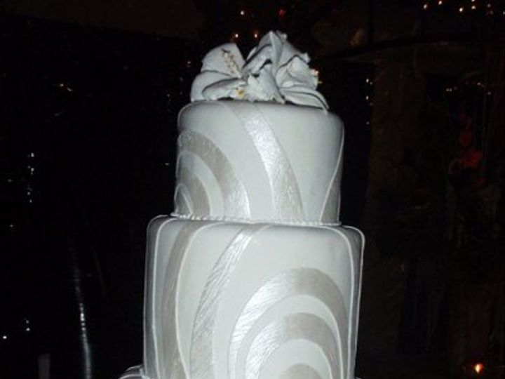 Tmx 1264006061717 ZooShow2009010 Nashville wedding cake