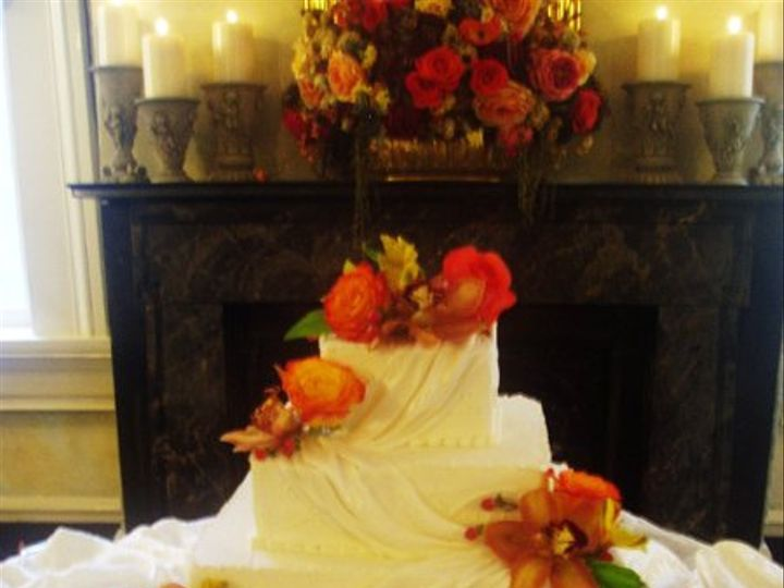 Tmx 1264006068311 Cakes2009038 Nashville wedding cake