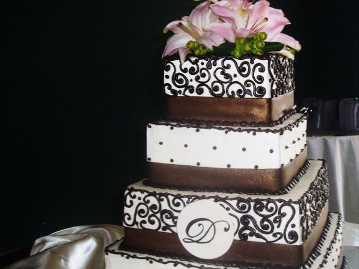 Tmx 1264007829217 September2009019 Nashville wedding cake