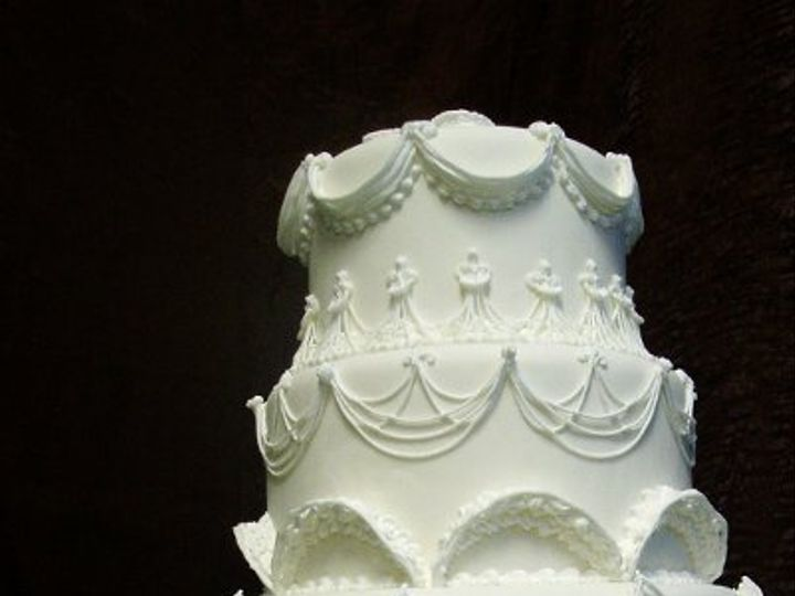 Tmx 1264010800186 82508TBS062 Nashville wedding cake