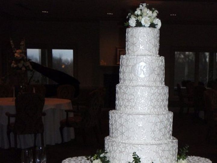 Tmx 1264010812811 102008TBS127 Nashville wedding cake
