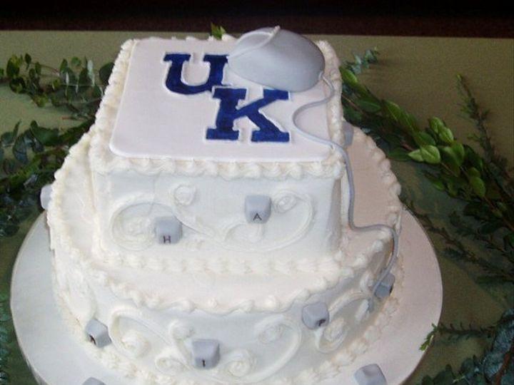 Tmx 1264010824889 CakepicsTBS62308009 Nashville wedding cake