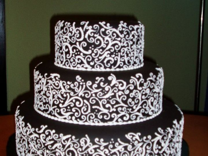 Tmx 1264010840889 Cakes111407076 Nashville wedding cake