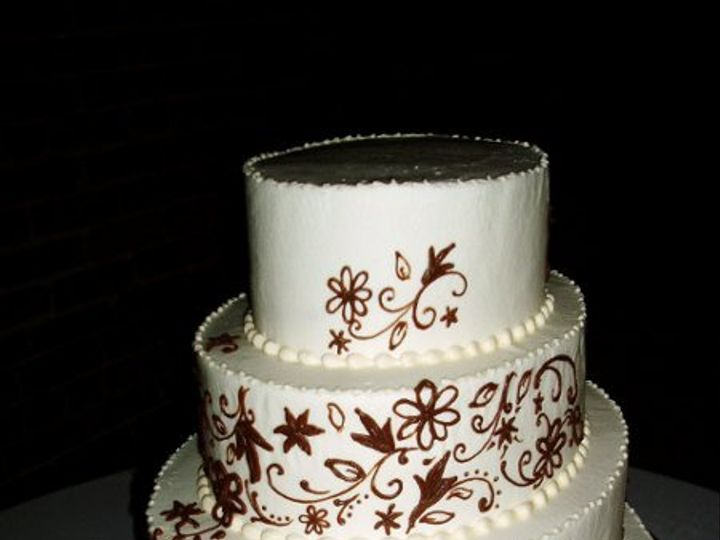 Tmx 1264011080373 TBS7 Nashville wedding cake