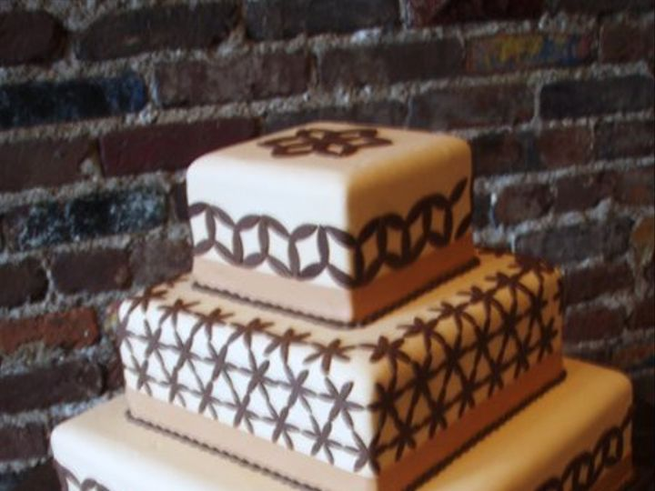 Tmx 1264011153889 Valentinecakes2009dispolays119 Nashville wedding cake
