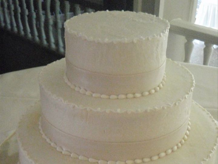 Tmx 1285010736134 P9040088 Nashville wedding cake