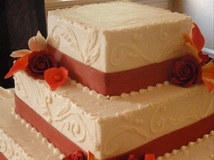 Tmx 1285010765212 P9050092 Nashville wedding cake