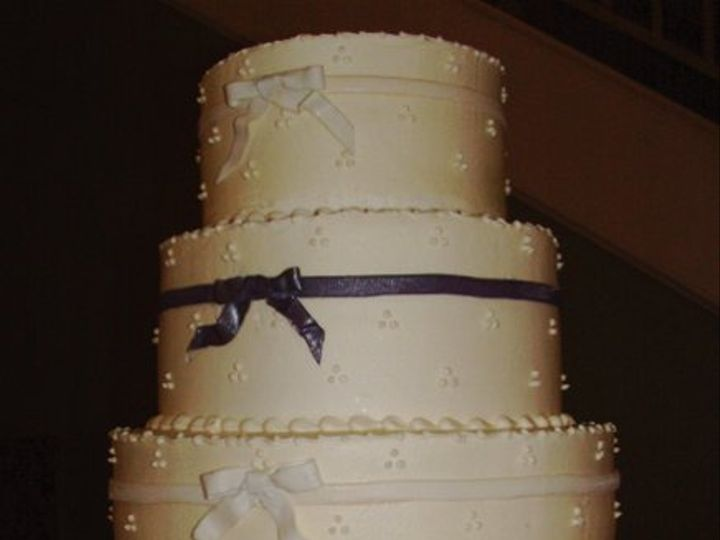 Tmx 1285010778868 PICT0054 Nashville wedding cake