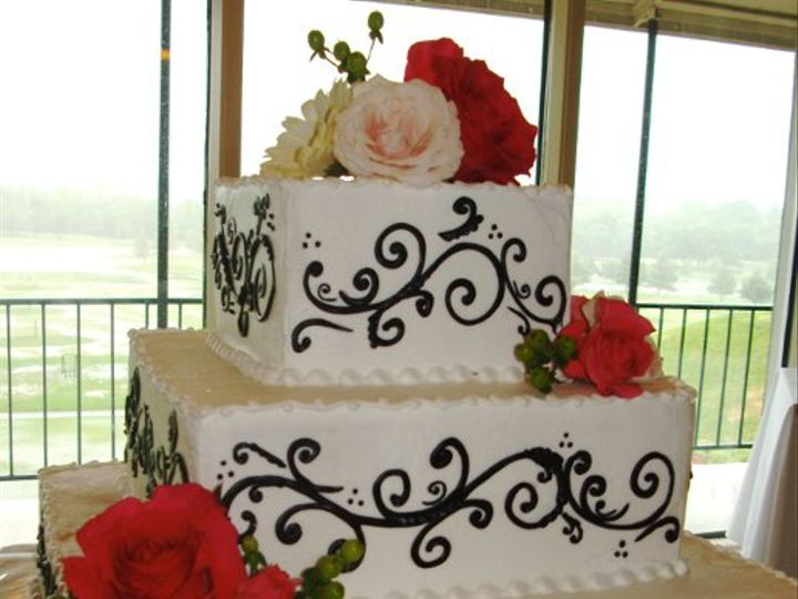 Tmx 1285010795399 PICT0057 Nashville wedding cake