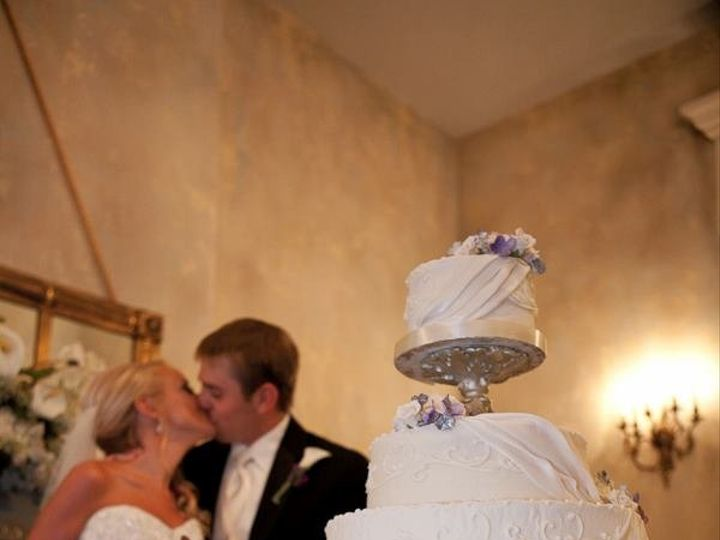 Tmx 1341338522738 WeddingCakeatRiverwoodMansion1 Nashville wedding cake