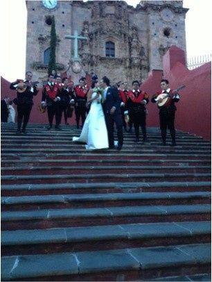 estudiantina boda guanajuato