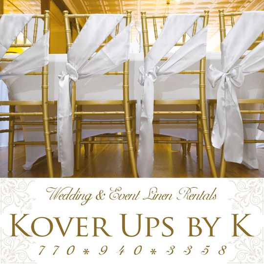 KOVER UPS BY K