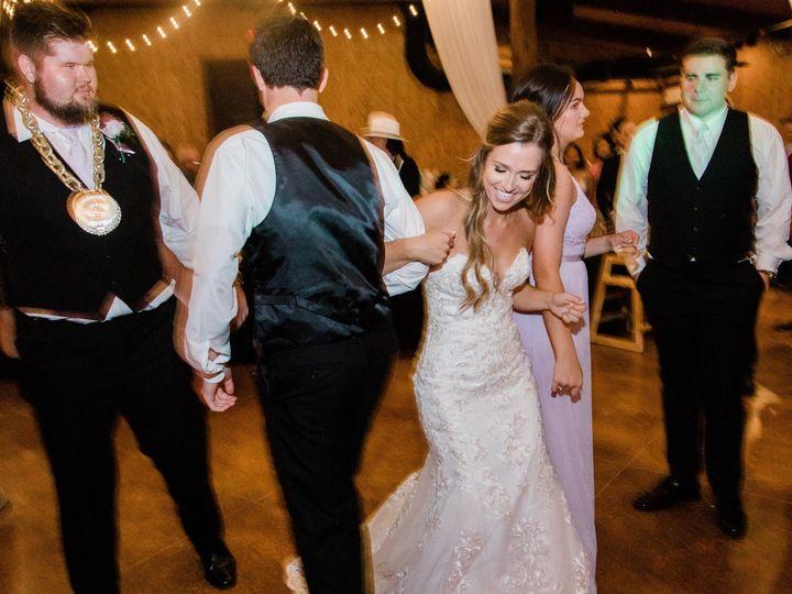Tmx Ashlieandandrewwedding798 51 24852 1567094040 Broken Arrow, Oklahoma wedding dj