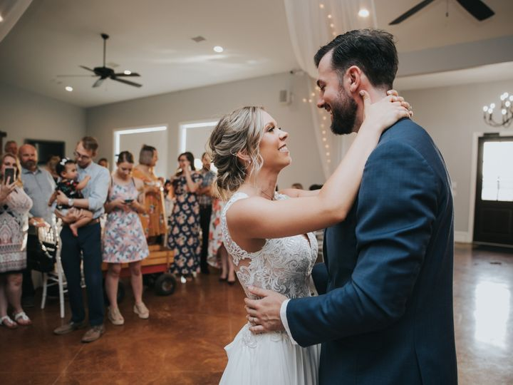 Tmx Welbornwedding1065 51 24852 1566491084 Broken Arrow, Oklahoma wedding dj