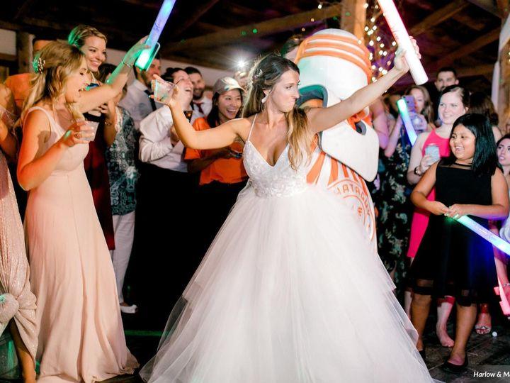 Tmx Wilkerson Solano Harlowampmaystudios Hmstudios1174 0 Big 51 24852 1567094286 Broken Arrow, Oklahoma wedding dj