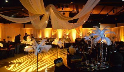 Maumelle Event Center